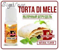 АРОМАТИЗАТОР TORTA DI`MELE.