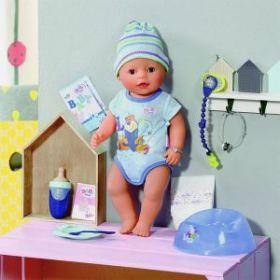 Кукла-мальчик BABY BON LOVE SERIES