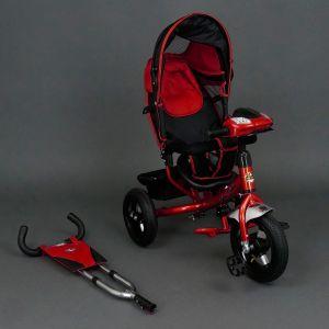 Best trike с фарой BS-6588A (сборка бесплатно)