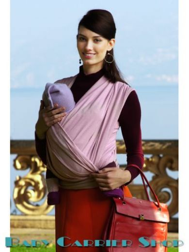 Слинги-шарфы Diva Milano Cotton (хлопок)