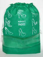 МO1 Туфли, зеленый