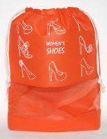 МO1 Туфли, оранжевый