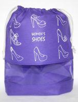 МO1 Туфли, фиолетовый