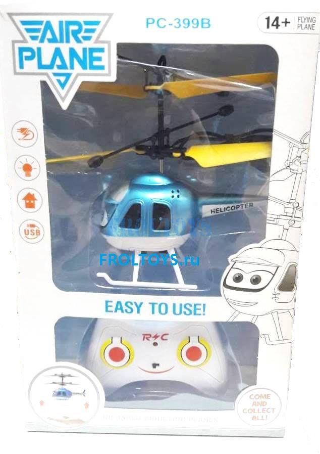 Вертолет с пу AIR PLANE PC399B