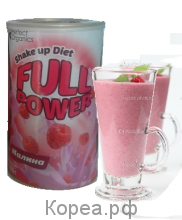 Коктейль Shake up Diet Full Power