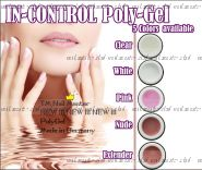 Поли гель Poly Gel Nude 1000 мл