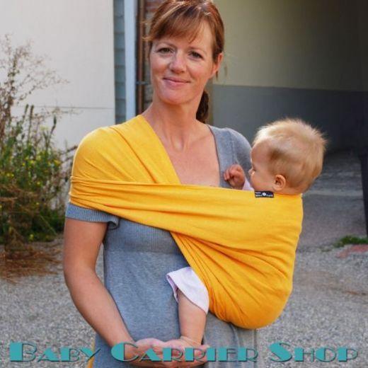 Слинги-шарфы Didymos Indio (жаккардовое плетение)