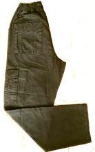 мужские брюки большого размера