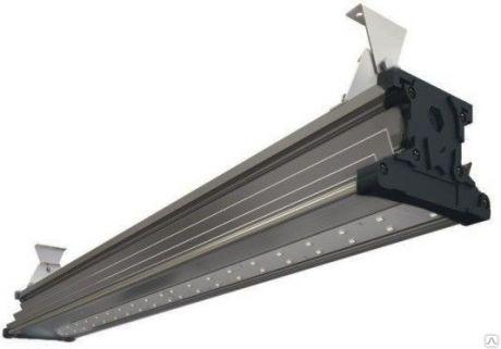 Промышленный светодиодный светильник LED-PRO 003-80PR 80Вт 5000К