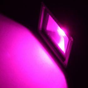 Светодиодный фитопрожектор U 50 или 100Вт