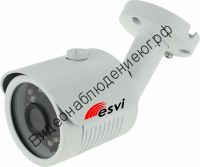 Уличная IP видеокамера EVC-BQ24-S10