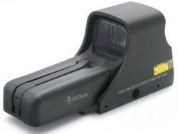 Коллиматорный прицел EOTech 552.A65 Tactical Series (круг с точкой)