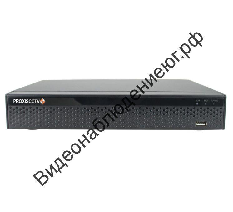 IP  видеорегистратор PX-NVR-D9
