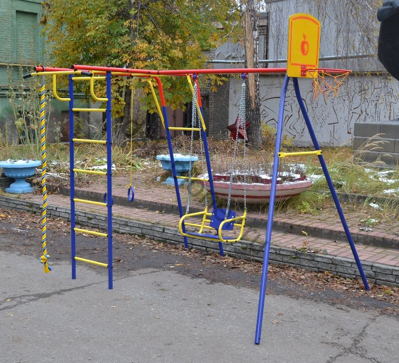 ДСК Шалун