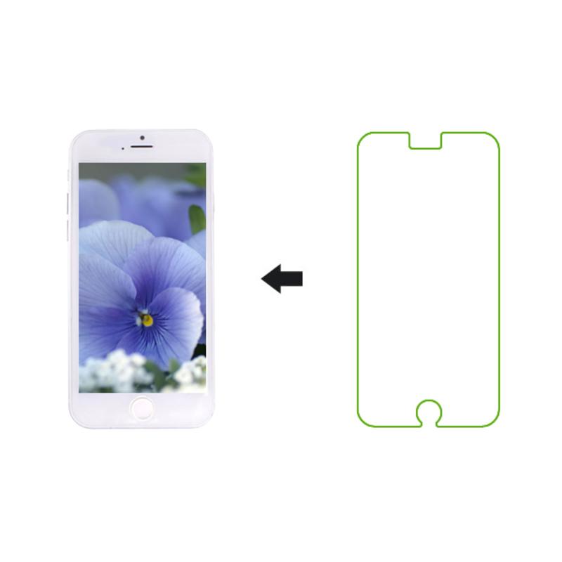 Защитное стекло (тех. упаковка) iPhone 6