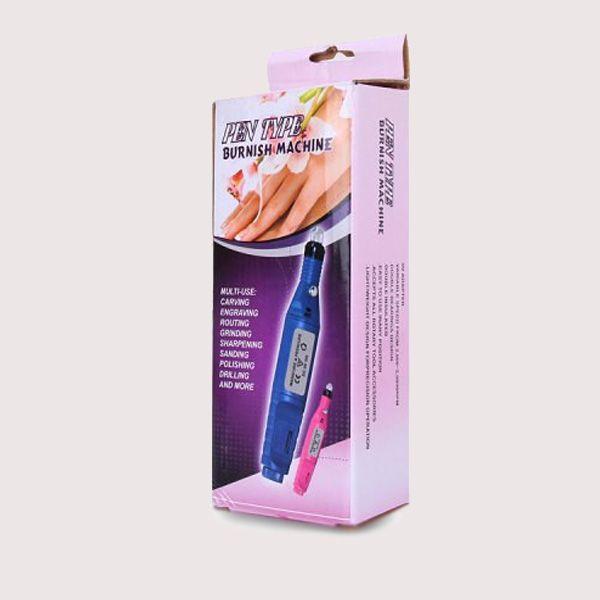 Прибор для аппаратного маникюра и педикюра Pen Type