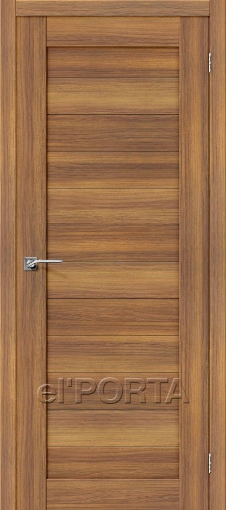 Межкомнатная дверь ПОРТА Х-21 GOLDEN REEF