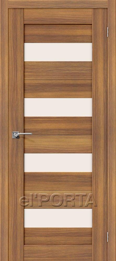 Межкомнатная дверь ПОРТА Х-23 GOLDEN REEF
