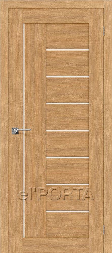 Межкомнатная дверь ПОРТА Х-29 Anegri Veralinga