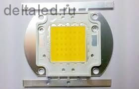 Светодиодная матрица с кристалами Epistar 30W 30 мил