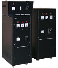 AVR Single phase e-1001