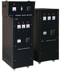 AVR Single phase e-3501