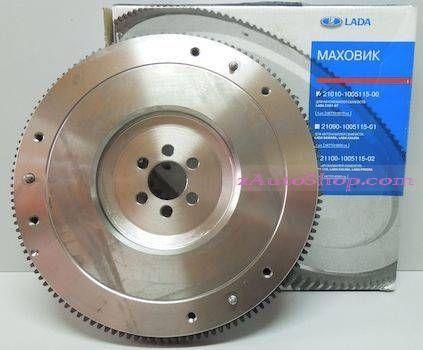 Маховик ВАЗ-2108-2109, 2113-2115
