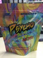 Предтренеровочный комплекс Psycho 10п. Ягоды (Epic Labs)