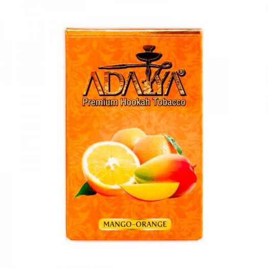 Табак для кальяна Adalya -  Mango Orange