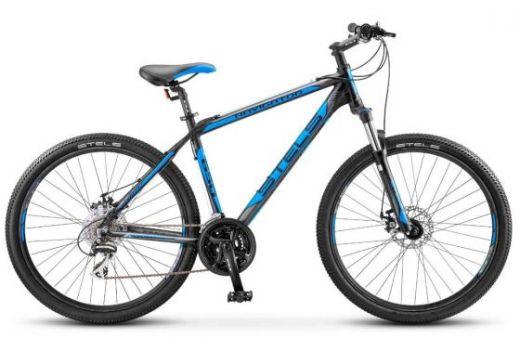 Горный велосипед STELS Navigator 650 MD (2018)