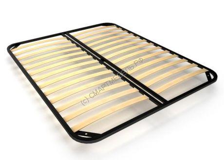 Основание кровати 160 x 200 см. Цельносварное