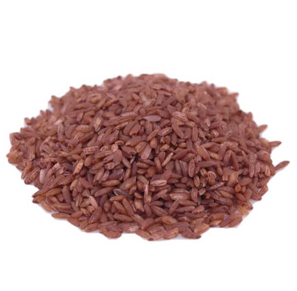 Рис красный(Девзира) 100г