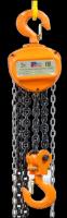 Таль ручная цепная шестеренная Сибталь (от 0,5 до 20 тонн)