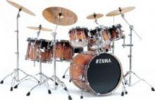 Аренда барабанной установки TAMA SuperStar