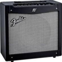 Аренда Fender Mustang I и II