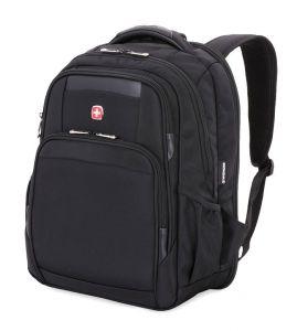 Рюкзак Wenger с отделением для ноутбука ScanSmart 15 дюймов 6392202415
