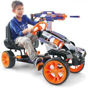Nerf Battle Racer (Нерф Боевой гонщик)