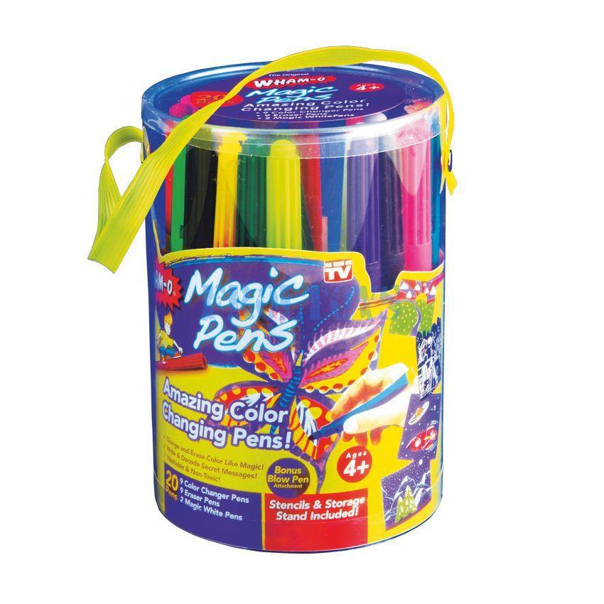 Набор фломастеров Magic Pens