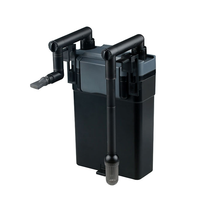 Фильтр аквариумный внешний Sunsun HBL-801 500л/ч