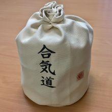 Мешок для кейкоги из России (MASTERAIKIDO) модель - BIG Gi