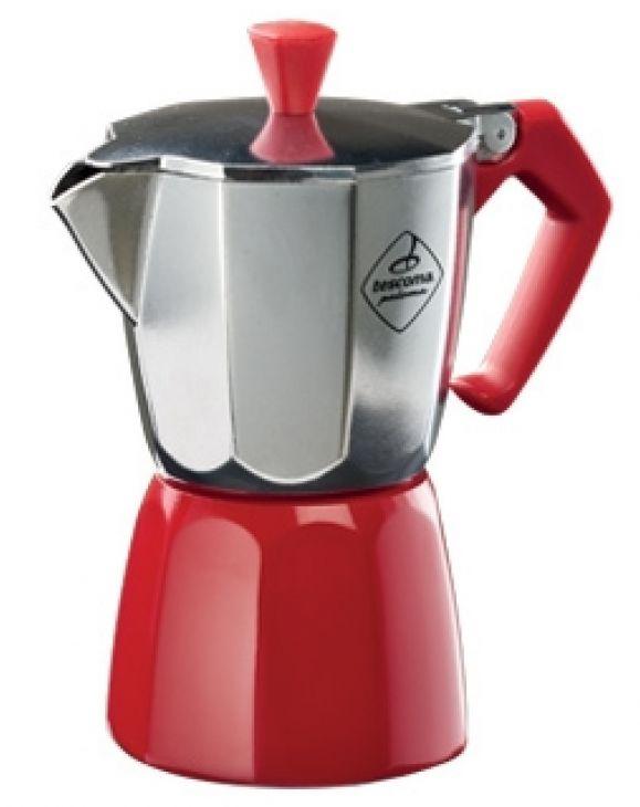 Кофеварка PALOMA Colore 6 кружек 647026
