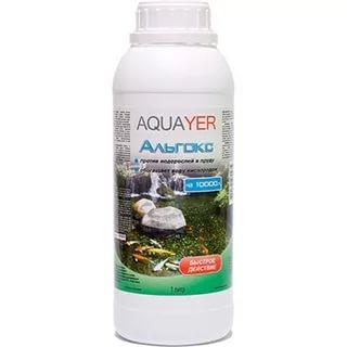 AquaYER Удо Альгокс 1л