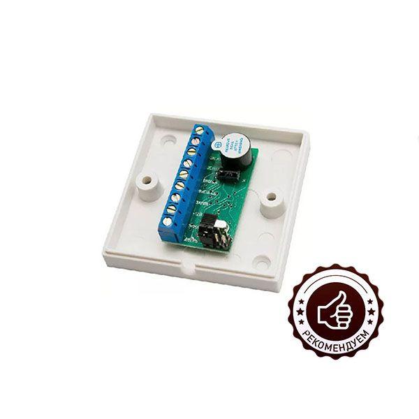 IronLogic Z-5R case контроллер автономный в коробке