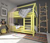 """Двухъярусная кровать """"Домик"""""""