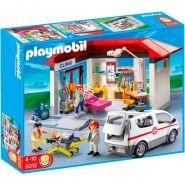 "Набор playmobil 5012 ""Клиника с ребенком"""