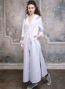 платье-балахон