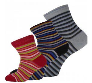 Носки детские/подростковые С510