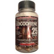 Жиросжигатель Cocodrene 25 (Cloma Pharma) 90кап