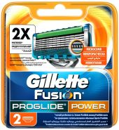 FUSION PROGLIDE Power 2шт