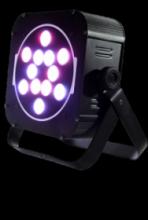 Аренда DIALighting LED Par Quad-C, аренда светодиодного колорчейнджера